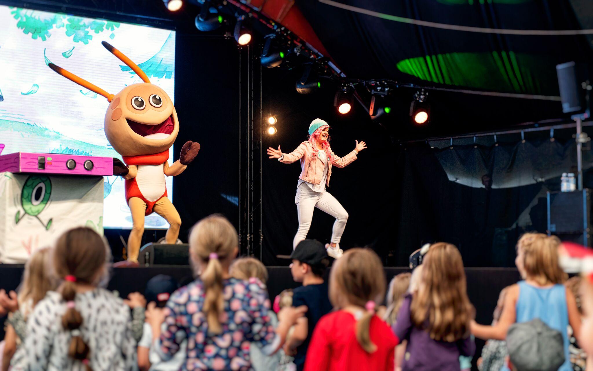 Saara Autere : Helsinki Festival_1